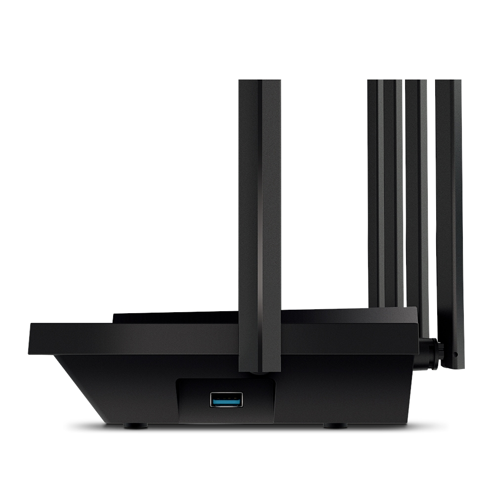 TP-Link Archer AX73, AX5400 USB3.0 WiFi6 router