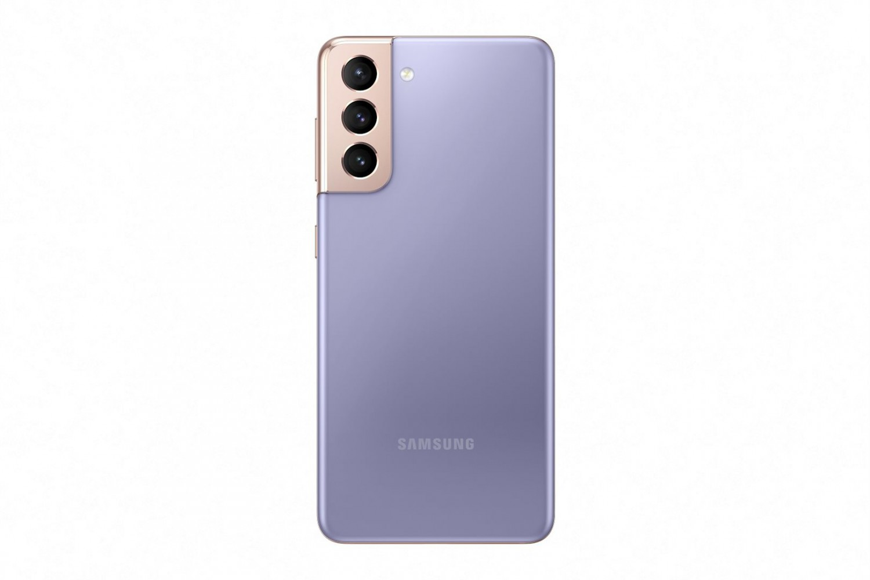 Samsung Galaxy S21+ 5G (SM-G996) 8GB/128GB fialová