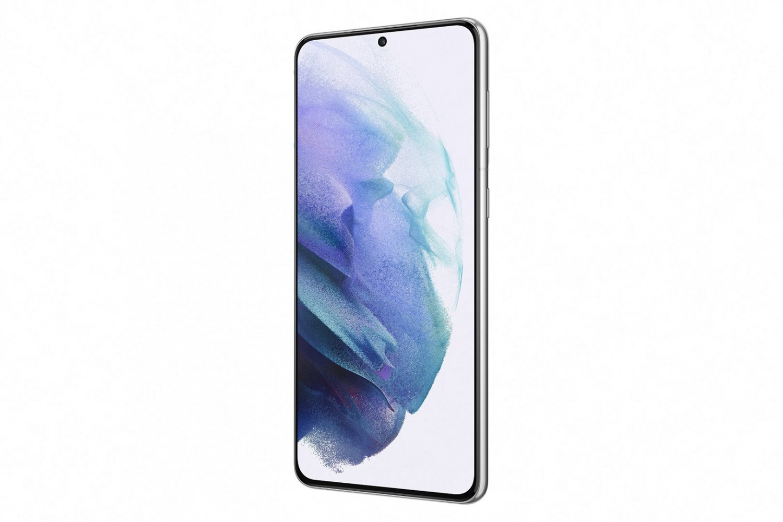 Samsung Galaxy S21+ 5G (SM-G996) 8GB/128GB stříbrná