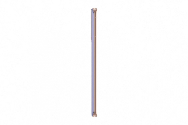 Samsung Galaxy S21+ (SM-G996) 8GB/256GB fialová