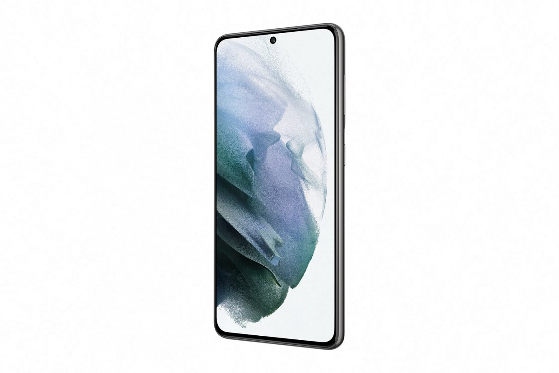 Samsung Galaxy S21+ 8GB/256GB černá