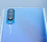 Ochranný kryt 3 mastných kyselín Armor case pre Samsung Galaxy S21 Ultra, číra