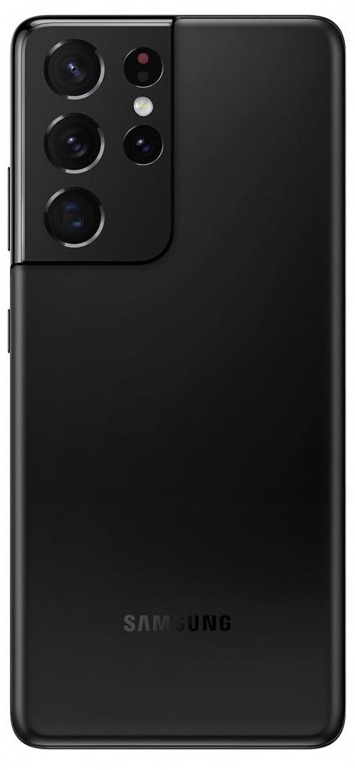 Samsung Galaxy S21 Ultra 5G (SM-G998) 12GB/128GB černá