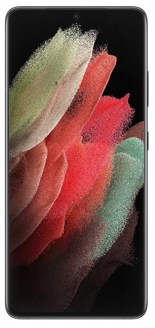 Samsung Galaxy S21 Ultra 5G (SM-G998) 12GB/256GB černá