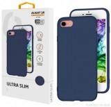 Silikónové puzdro ALIGATOR Ultra Slim pre Samsung Galaxy S20FE, blue