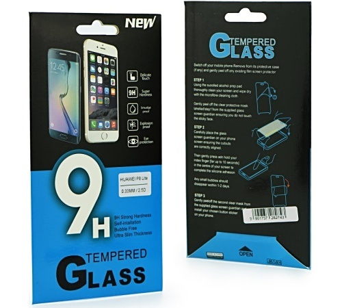 Tvrzené sklo pro Samsung Galaxy A12