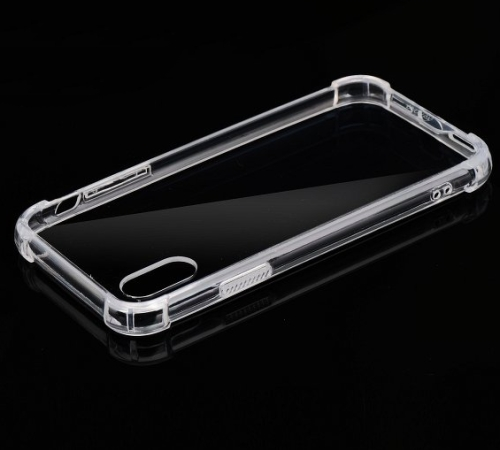 Kryt ochranný Roar Armor Gel pro Samsung Galaxy A32 5G, transparentní