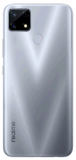 Realme 7i 4GB/64GB Glory Silver