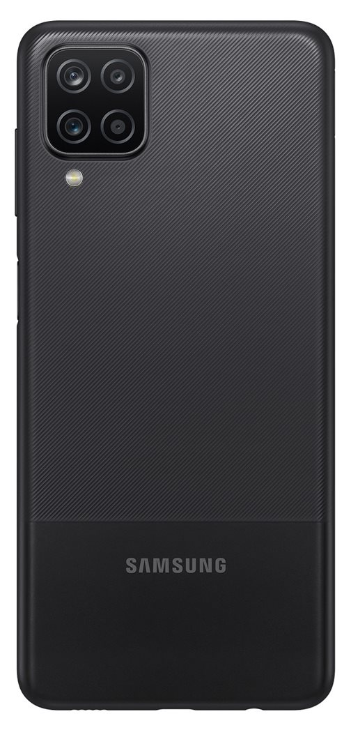 Samsung Galaxy A12 (SM-A125) 4GB/128GB černá