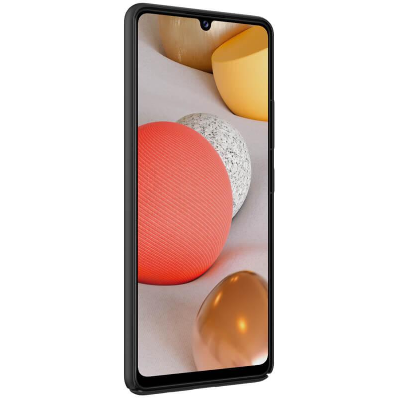 Zadní kryt Nillkin CamShield pro Samsung Galaxy A42, černá