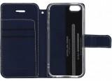 Molan Cano Issue Book Samsung Galaxy A12, Navy