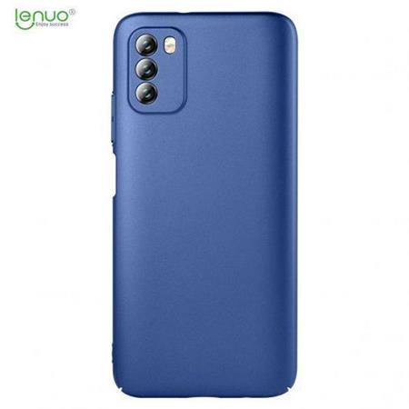 Lenuo Leshield pro Xiaomi Poco M3, modrá