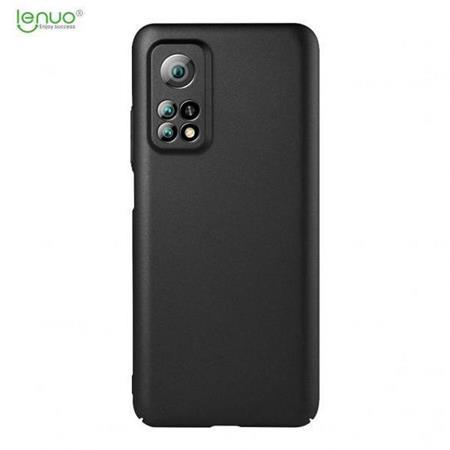 Lenuo Leshield pro Xiaomi Mi10T/10T Pro, černá