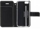 Molan Cano Issue Book Pouzdro pro Samsung Galaxy A32 Black