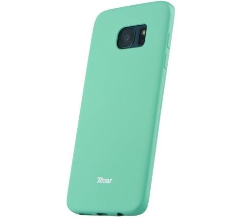 Ochranný kryt Roar Colorful Jelly pro Samsung Galaxy A32 5G, mátová