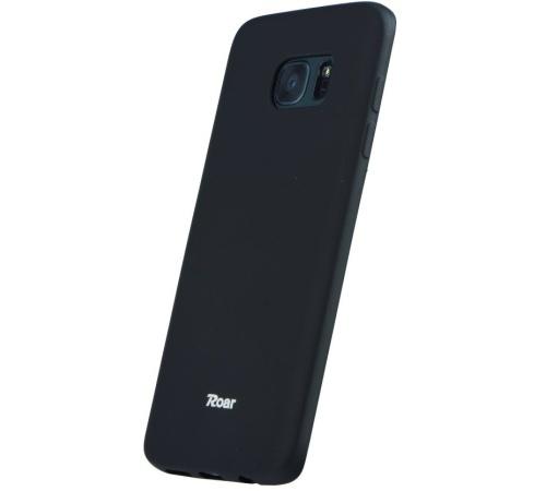 Ochranný kryt Roar Colorful Jelly pro Samsung Galaxy A32 5G, černá