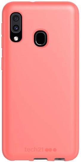 Ochranný kryt Tech21 Studio Colour pro Samsung Galaxy A20e, růžová