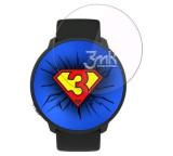 Hybridní sklo 3mk Watch pro Polar Unite (3ks)