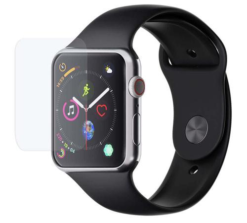 Hybridní sklo 3mk Watch pro Xiaomi Mi Watch Color (3ks)