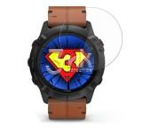 Hybridní sklo 3mk Watch pro Garmin Fenix 6X (3ks)