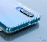 Ochranný kryt 3mk Armor case pro Samsung Galaxy A12, čirá