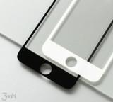 Tvrzené sklo 3mk HardGlass Max Lite pro Xiaomi POCO M3, černá