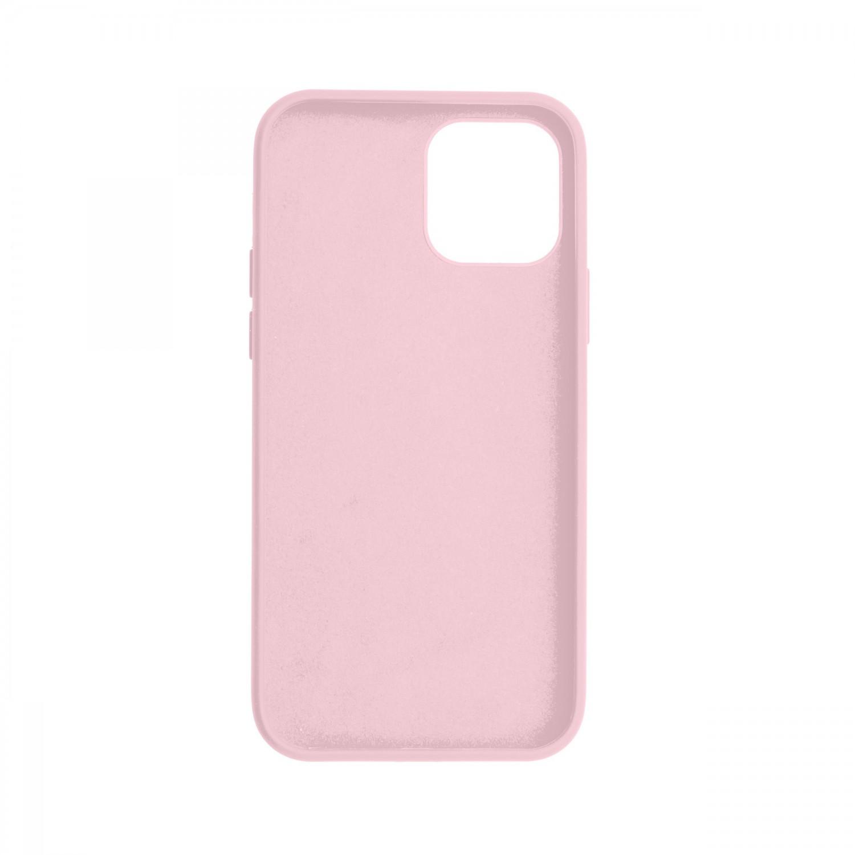 FIXED Flow zadní kryt pro Apple iPhone 12/12 Pro, růžová