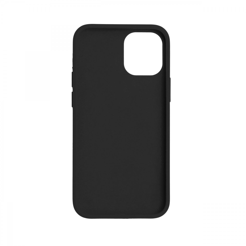 FIXED Flow zadní kryt pro Apple iPhone 12 mini, černá