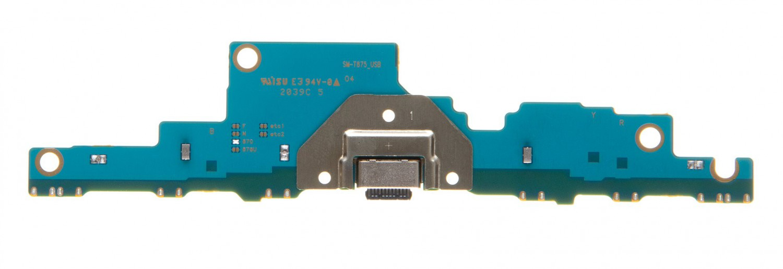 Samsung Galaxy Tab S7 Deska vč. Dobíjecího Konektoru (Service Pack)