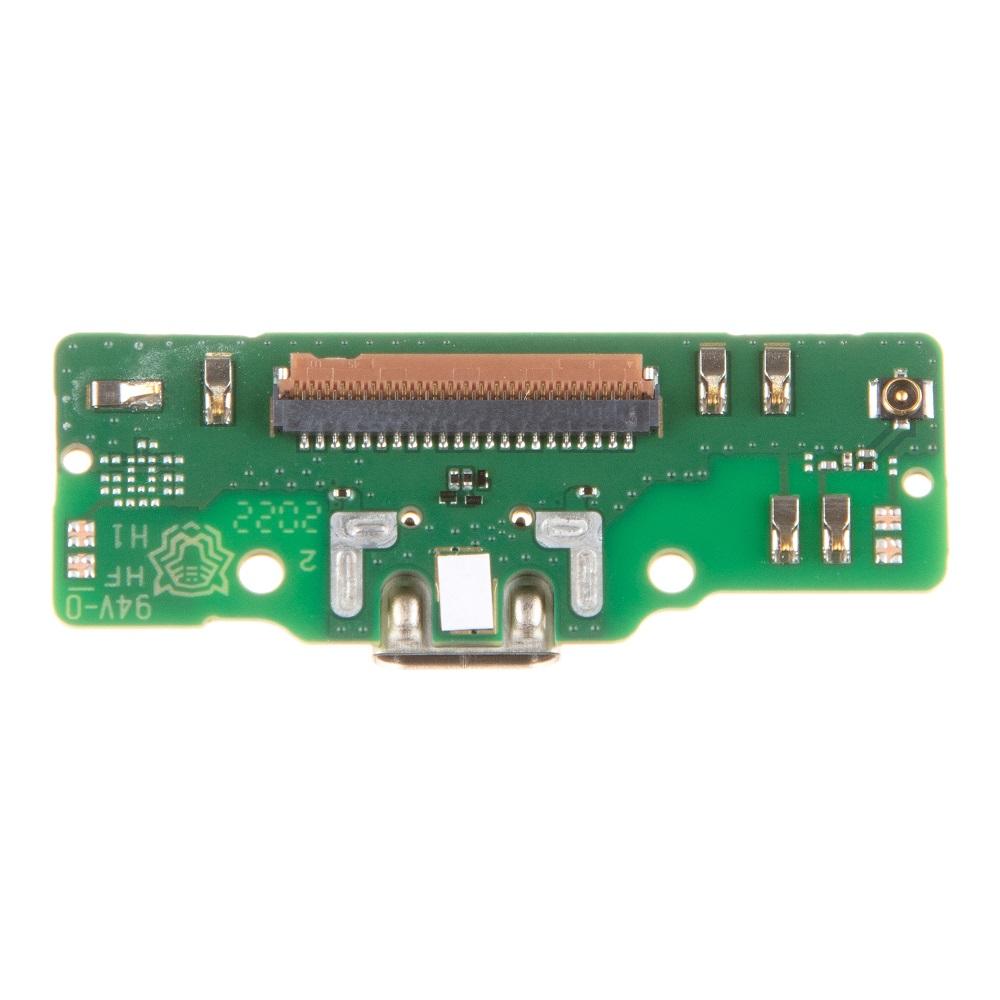 Samsung T295N Galaxy TAB A 8.0 (LTE) Deska vč. Dobíjecího Konektoru (Service Pack)