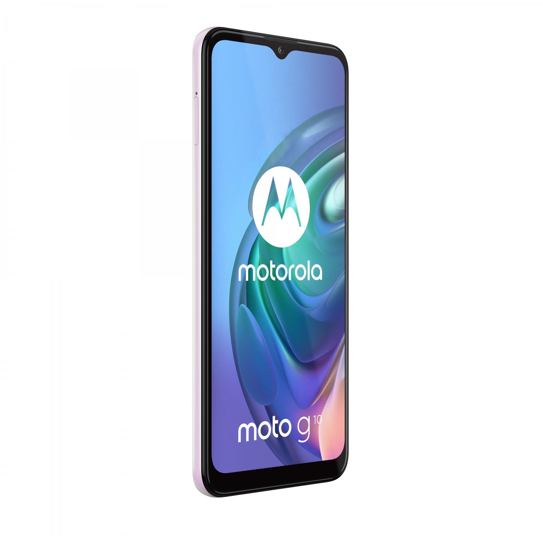 Motorola Moto G10 4GB/64GB Iridescent Pearl