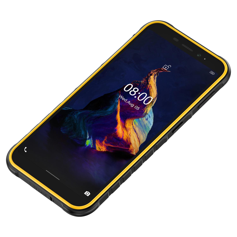 UleFone Armor X8 4GB/64GB oranžová