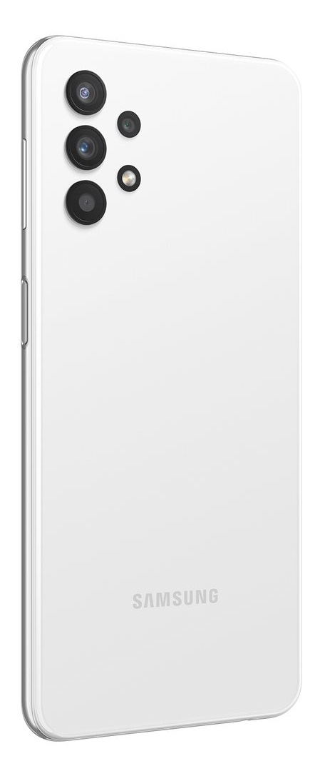 Samsung Galaxy A32 5G (SM-A325) 4GB/128GB bílá