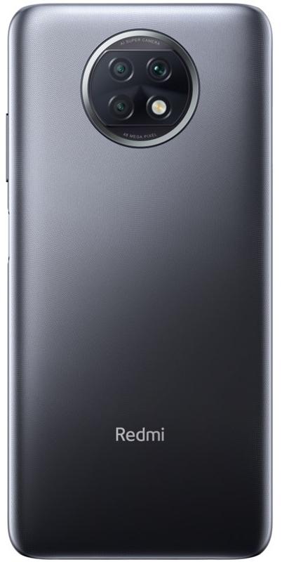 Xiaomi Redmi Note 9T 4GB/128GB černá