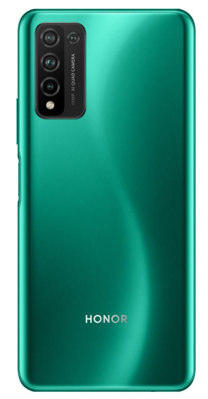 Honor 10X Lite 4GB/128GB Dual Sim HMS Emmerald Green