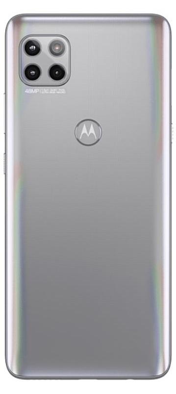 Motorola Moto G 5G 6GB/128GB Frosted Silver