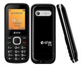 eSTAR X18 Dual Sim gsm tel. Silver