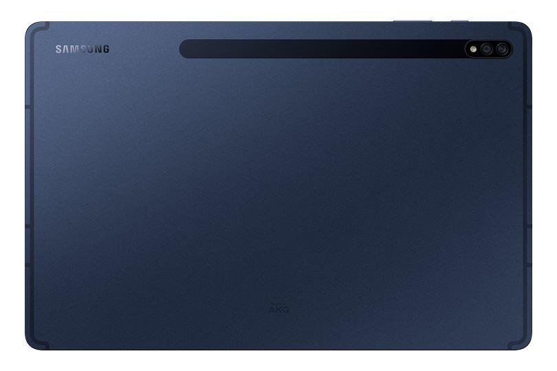 Samsung SM-T976 Galaxy Tab S7+ 5G 128GB Navy