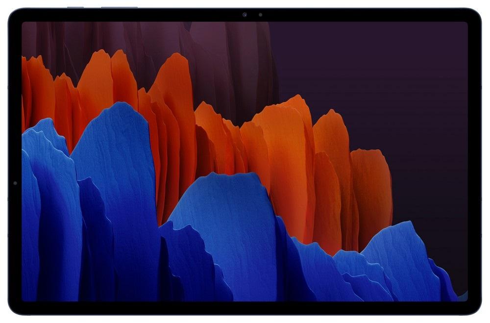 Samsung Galaxy Tab S7+ WiFi (SM-T970) 6GB/128GB černá