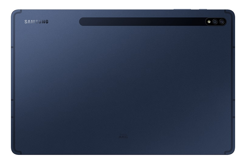 Samsung SM-T970 Galaxy Tab S7+ WiFi 128GB Navy
