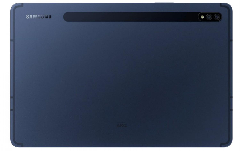 """Samsung GalaxyTab S7 11"""" LTE (SM-T875) modrá"""