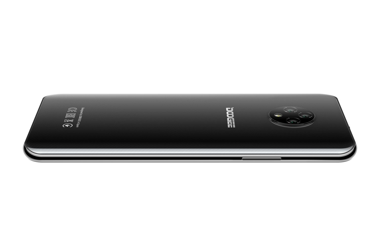 Doogee X95 PRO 4/32GB černá
