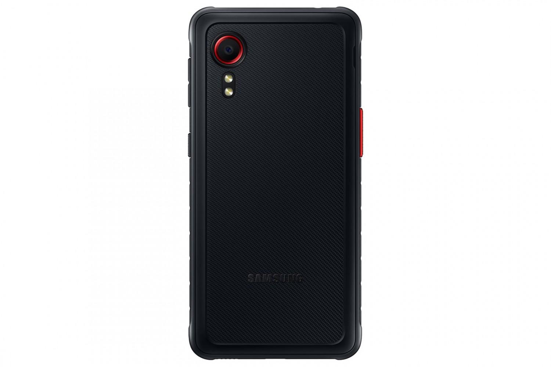 Samsung Galaxy Xcover 5 (SM-G525F) 4GB/64GB černá
