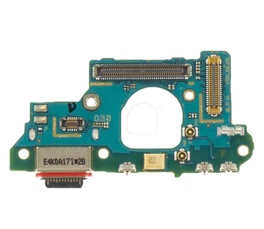 Samsung G780F Galaxy S20 FE Deska vč. Nabíjecího Konektoru (Service Pack)