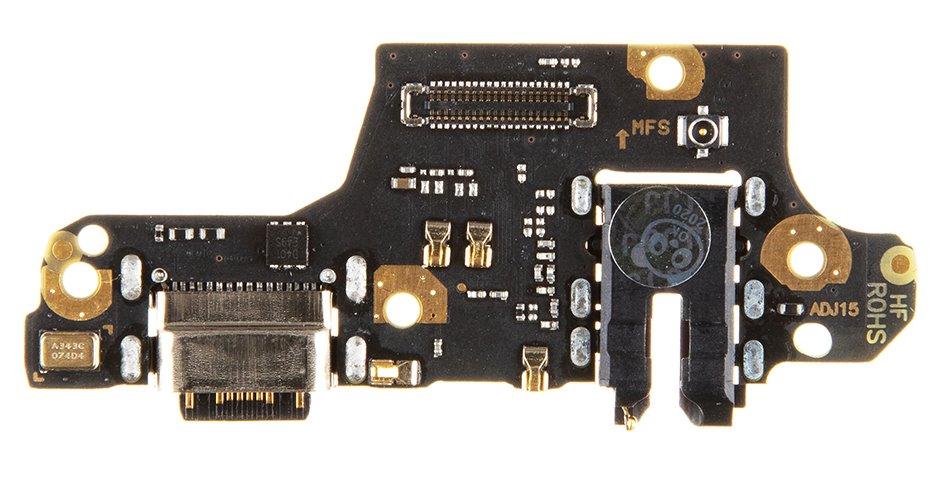 Xiaomi Poco X3 Deska vč. Dobíjecího Konektoru