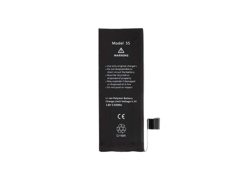 Battery WiTech Tw Chip pro Apple iPhone 5S