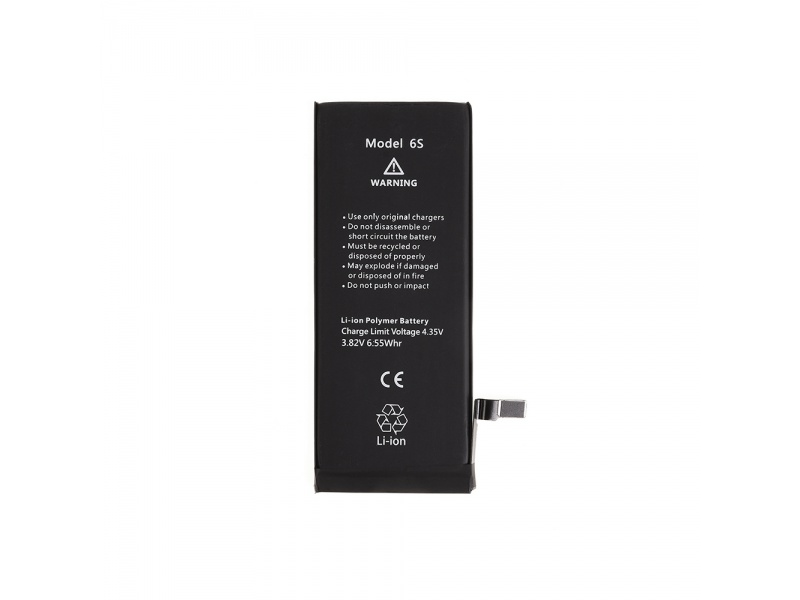 Battery WiTech Tw Chip pro Apple iPhone 6S