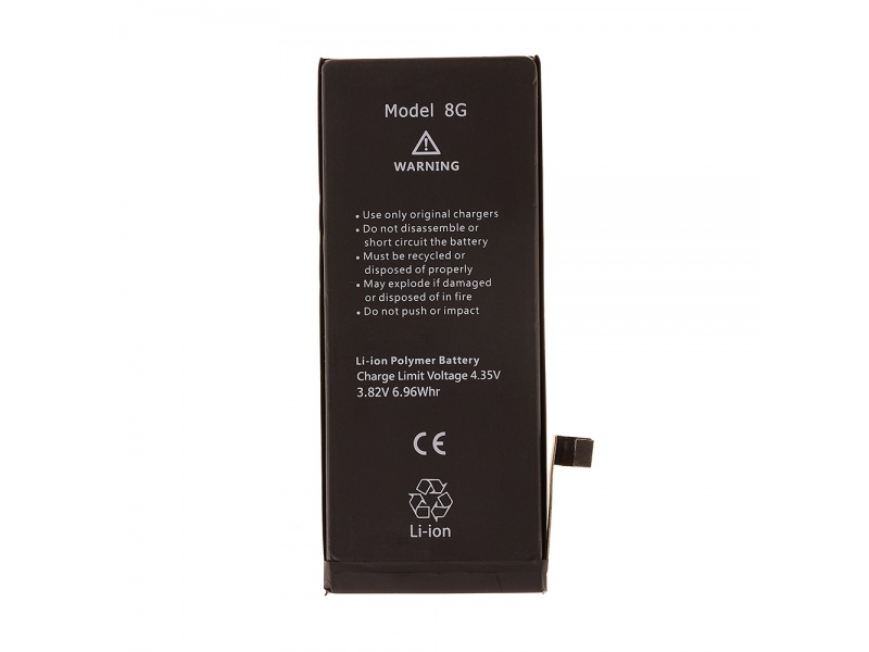 Battery WiTech Tw Chip pro Apple iPhone 8