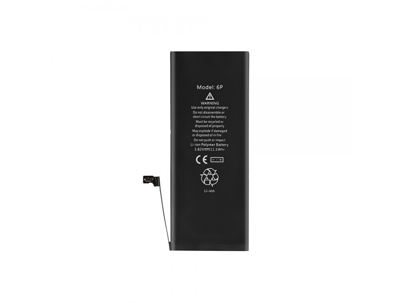 Battery WiTech Tw Chip pro Apple iPhone 6 Plus