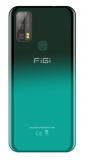 Aligator FiGi Note 3 3GB/32GB zelená